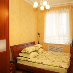 Гостиница МосАпарт в Москве 1 отзыв об отеле, цены и фото номеров - забронировать гостиницу МосАпарт онлайн Москва комната для гостей фото 3