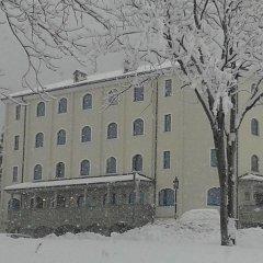 Hotel Diana Поллейн вид на фасад фото 3