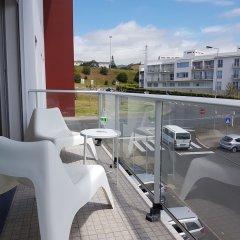 Отель Apartamento do Paim Понта-Делгада балкон