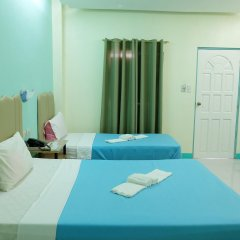 Отель John Mig Hotel Филиппины, Лапу-Лапу - отзывы, цены и фото номеров - забронировать отель John Mig Hotel онлайн в номере
