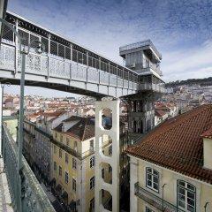 Отель Chiado 69 Apartments Португалия, Лиссабон - отзывы, цены и фото номеров - забронировать отель Chiado 69 Apartments онлайн