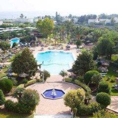 Royal Kenz Hotel Thalasso And Spa Сусс пляж фото 2