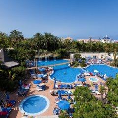 Отель Best Tenerife бассейн
