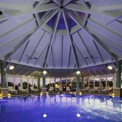 Отель H10 Sentido Playa Esmeralda - Adults Only бассейн фото 3