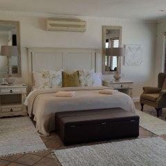 Отель Atlantic Guest House комната для гостей фото 2