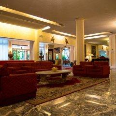 Отель Bellavista Terme Монтегротто-Терме интерьер отеля фото 3