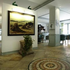 Отель Romantik Hotel Gasthaus Rottner Германия, Нюрнберг - отзывы, цены и фото номеров - забронировать отель Romantik Hotel Gasthaus Rottner онлайн интерьер отеля фото 2