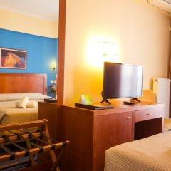 Marina Hotel Athens удобства в номере фото 2
