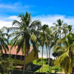 Отель Sumadai Шри-Ланка, Берувела - отзывы, цены и фото номеров - забронировать отель Sumadai онлайн пляж