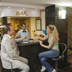 Отель Taksim Star Express Стамбул спа