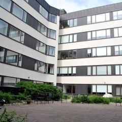 Отель STF Livin Hotel - Sweden Hotels Швеция, Эребру - отзывы, цены и фото номеров - забронировать отель STF Livin Hotel - Sweden Hotels онлайн фото 2