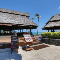 Отель Nora Beach Resort & Spa фото 10
