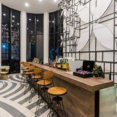 Citrus Grande Hotel Pattaya by Compass Hospitality спа