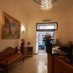 Отель Alexis Италия, Рим - 11 отзывов об отеле, цены и фото номеров - забронировать отель Alexis онлайн интерьер отеля фото 4