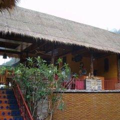 Отель Kanita Pool Villa гостиничный бар