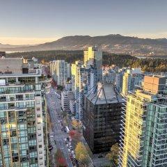 Отель The Residence Club Vancouver Канада, Ванкувер - отзывы, цены и фото номеров - забронировать отель The Residence Club Vancouver онлайн фото 6