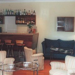 Amazonia Estoril Hotel гостиничный бар