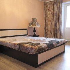 Гостиница Domumetro na Golovinskom shosse комната для гостей фото 4