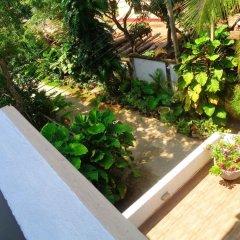 Отель Nooit Gedacht Holiday Resort Унаватуна фото 3