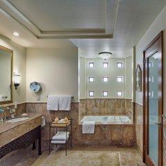 """Отель """"Luxury Villa in Four Seasons Resort, Sharm El Sheikh Египет, Шарм эль Шейх - отзывы, цены и фото номеров - забронировать отель """"Luxury Villa in Four Seasons Resort, Sharm El Sheikh онлайн ванная фото 2"""