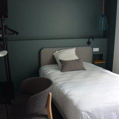 Отель Le petit Cosy Hôtel комната для гостей