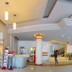 Отель Евроотель Ставрополь гостиничный бар