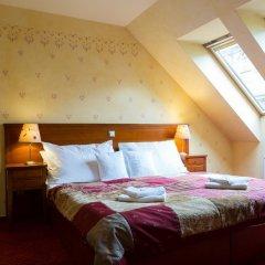 Hotel Rous Пльзень комната для гостей фото 2