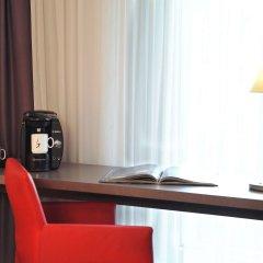 Отель Mercure Hotel Hamburg Mitte Германия, Гамбург - отзывы, цены и фото номеров - забронировать отель Mercure Hotel Hamburg Mitte онлайн удобства в номере