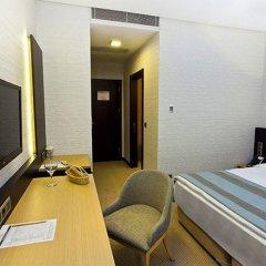 Bayramoglu Resort Hotel Турция, Гебзе - отзывы, цены и фото номеров - забронировать отель Bayramoglu Resort Hotel онлайн комната для гостей фото 5
