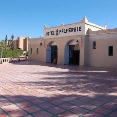 Отель Palmeraie Марокко, Уарзазат - отзывы, цены и фото номеров - забронировать отель Palmeraie онлайн фото 2