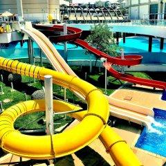 Отель Pullman Baku Азербайджан, Баку - 6 отзывов об отеле, цены и фото номеров - забронировать отель Pullman Baku онлайн бассейн фото 3