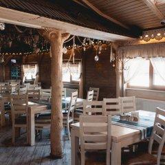 Гостиница Gorgany Украина, Буковель - отзывы, цены и фото номеров - забронировать гостиницу Gorgany онлайн питание фото 2