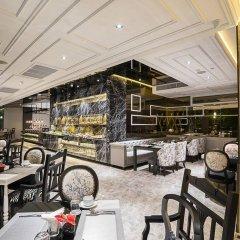 Отель Mera Mare Pattaya питание фото 2