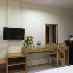Отель JS Residence Таиланд, Краби - отзывы, цены и фото номеров - забронировать отель JS Residence онлайн удобства в номере фото 2