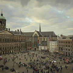Отель TwentySeven Нидерланды, Амстердам - отзывы, цены и фото номеров - забронировать отель TwentySeven онлайн