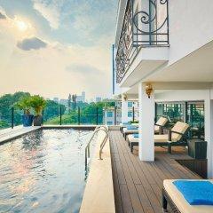 O'Gallery Majestic Hotel & Spa бассейн фото 2