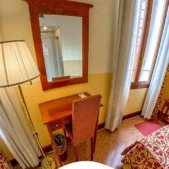 Hotel Al Sole удобства в номере