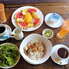 Отель An Bang Beach Hideaway Homestay Вьетнам, Хойан - отзывы, цены и фото номеров - забронировать отель An Bang Beach Hideaway Homestay онлайн гостиничный бар