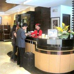 Отель Sogo Malate Филиппины, Манила - отзывы, цены и фото номеров - забронировать отель Sogo Malate онлайн гостиничный бар