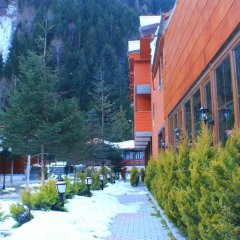 Keles Hotel Турция, Узунгёль - отзывы, цены и фото номеров - забронировать отель Keles Hotel онлайн фото 4