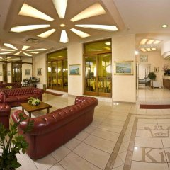 Hotel King интерьер отеля