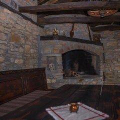 Отель Guest House Stoilite Болгария, Габрово - отзывы, цены и фото номеров - забронировать отель Guest House Stoilite онлайн интерьер отеля фото 2