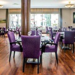 Отель Radisson Blu Hotel, Wroclaw Польша, Вроцлав - 1 отзыв об отеле, цены и фото номеров - забронировать отель Radisson Blu Hotel, Wroclaw онлайн питание фото 2