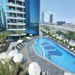 Atana Hotel бассейн фото 3