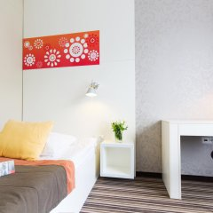 Park Hotel Diament Wroclaw 4* Представительский номер