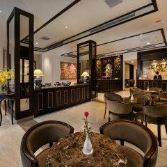 Zephyr Suites Boutique Hotel интерьер отеля