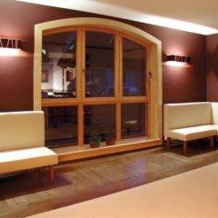 Отель Pensjonat Orla Perc сауна
