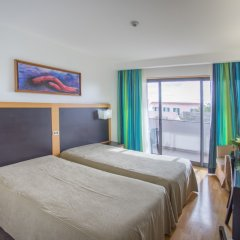 Antillia Hotel Понта-Делгада комната для гостей фото 4