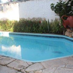 Отель Aguamarinha Pousada бассейн фото 2
