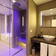 DoubleTree by Hilton Hotel Yerevan City Centre Ереван ванная фото 2